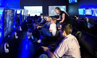 GAMES MARKETPLACE KINGUIN UNVEILS ESPORTS PERFORMANCE CENTRE IN